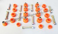 Daihatsu Fourtrak/Rocky 2.8TD (F73-SWB/F78-LWB) (05/1993-01/1998) - Rear Trailing Arm & Panhard Rod Bush Kit